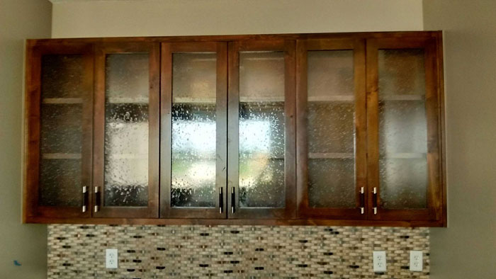 Cabinet Glass Including Doors Amp Shelves Clayton S Glass
